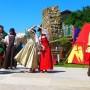 Toten tanz, la danse macabre, compagnie franche du forez, médiévale, Loire, Rhône Alpes