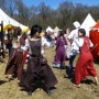 schiarazula marazula, danse, compagnie franche du forez, médiévale, Loire, Rhône Alpes