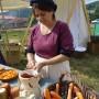 Compagnie Franche du Forez - Cuisine, médiévale, Loire, Rhône Alpes