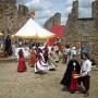 Compagnie Franche du Forez - Danse et musique, médiévale, Loire, Rhône Alpes
